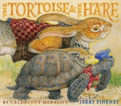 The Tortoise & the Hare  -     By: Jerry Pinkney