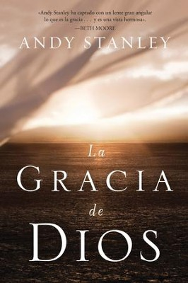 La gracia de Dios - eBook  -     By: Andy Stanley