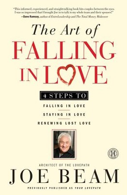 The Art of Falling in Love - eBook   -     By: Joe Beam