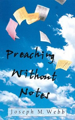 Preaching without Notes - eBook  -