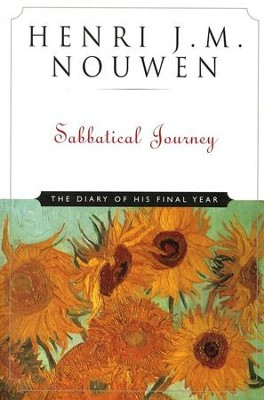 Sabbatical Journey   -     By: Henri J.M. Nouwen