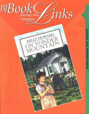 BJU BookLinks Grade 1: On Yonder Mountain, Teaching Guide    -