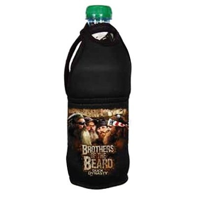 Duck Dynasty, Brothers Of The Beard Bottle Insulator  -