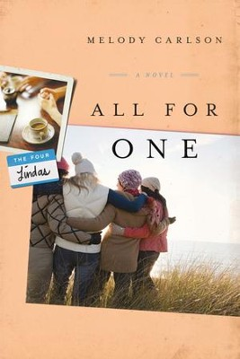 All for One - eBook  -     By: Melody Carlson