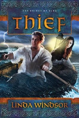 Thief - eBook  -     By: Linda Windsor