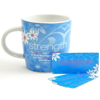Strength, Cup of Encouragement   -