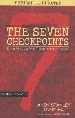 The Seven Checkpoints for Student Leaders   -     By: Andy Stanley