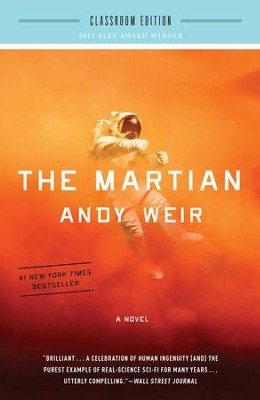 The Martian: Classroom Edition  -     By: Andy Weir