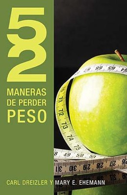52 maneras de perder peso - eBook  -     By: C. Dreizler