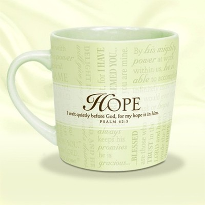 Promises of Hope (Psalm 62:5)   -