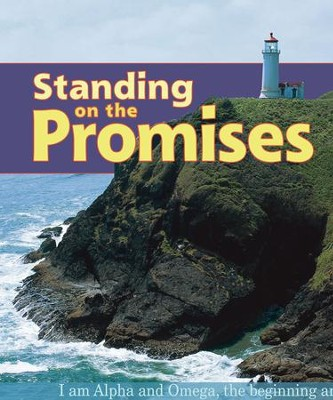 Standing on the Promises Song Visuals (Junior)   -