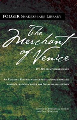 The Merchant of Venice  -     By: William Shakespeare