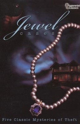 Jewel Cases: Five Classic Mysteries of Theft   -     By: Arthur Conan Doyle