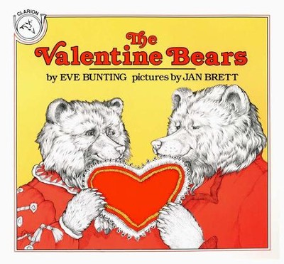 The Valentine Bears   -     By: Eve Bunting