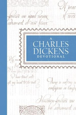 A Charles Dickens Devotional - eBook  -     By: Charles Dickens