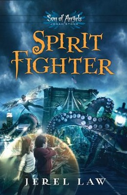 Spirit Fighter - eBook  -     By: Jerel Law