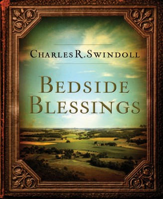 Bedside Blessings: 365 Days of Inspirational Thoughts - eBook  -     By: Charles R. Swindoll