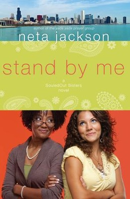 Stand by Me - eBook  -     By: Neta Jackson