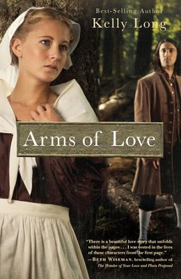 Arms of Love - eBook  -     By: Kelly Long