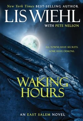 Waking Hours - eBook  -     By: Lis Wiehl, Pete Nelson