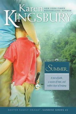 Summer - eBook  -     By: Karen Kingsbury