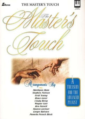 The Master's Touch   -