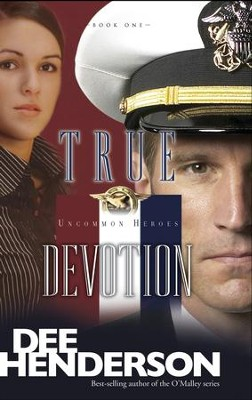 True Devotion - eBook  -     By: Dee Henderson