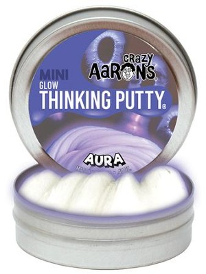Glows, Aura, Mini Putty  -