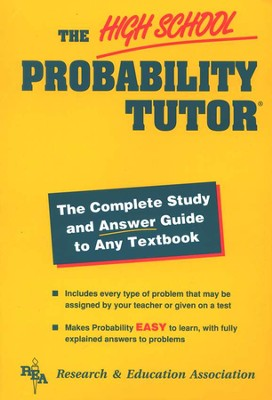 High School Probability Tutor  -