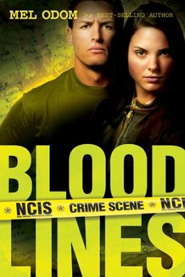 Blood Lines - eBook  -     By: Mel Odom