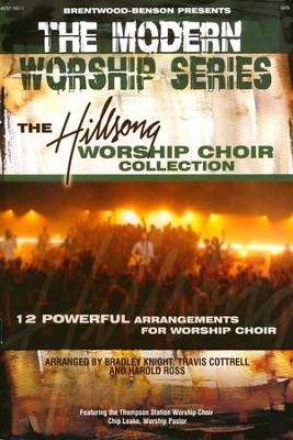 The Hillsong Worship Choir Collection   -
