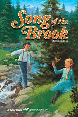 Song of the Brook   -     By: Matilda Nordtvedt