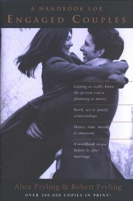 A Handbook for Engaged Couples   -     By: Alice Fryling, Robert Fryling