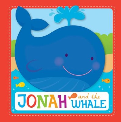 Jonah and the Whale   -