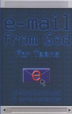 Email from God for Teens   -     By: Claire Cloninger