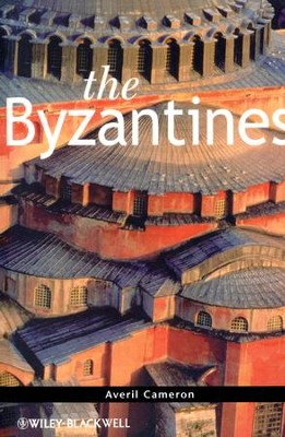 The Byzantines  -     By: Averil Cameron