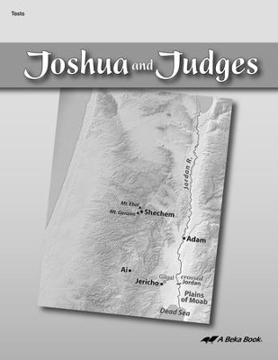 Joshua and Judges Tests   -
