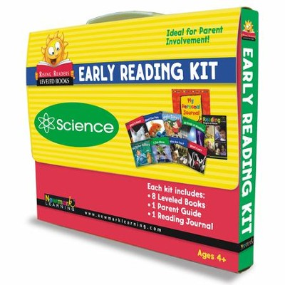 Science Parent Involvement Kit  -