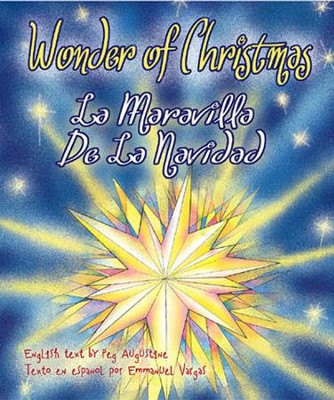Wonder of Christmas - eBook  -     By: Peg Augustine