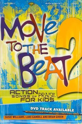 Move to the Beat 2   -