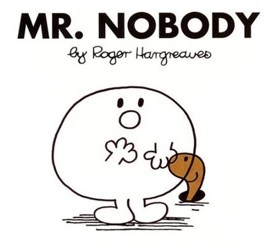 Mr. Nobody  -     By: Roger Hargreaves, Adam Hargreaves