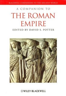 A Companion to the Roman Empire  -     By: David Potter
