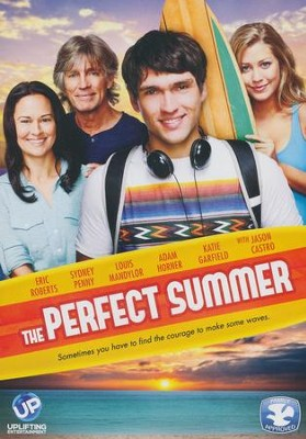 The Perfect Summer, DVD   -
