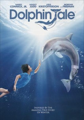 Dolphin Tale   -