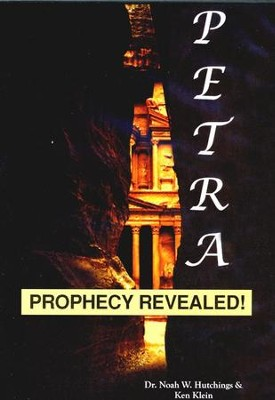 Petra: Israel's Secret Hiding Place, DVD   -