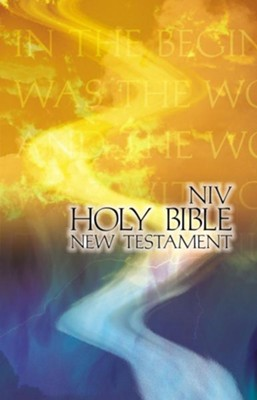 God's Light New Testament, NIV   -