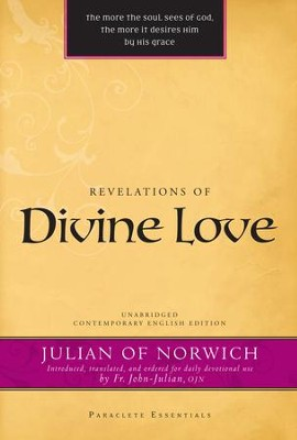 Revelations of Divine Love - eBook  -     By: Julian of Norwich