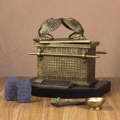 Ark of the Covenant Sculpture, X-Large  -