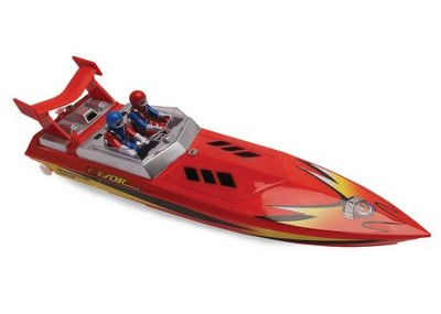 Radio-Control Speed Cruiser  -