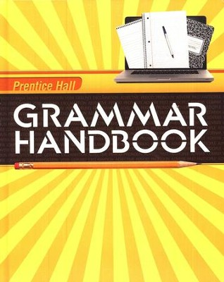 Prentice Hall Grammar Handbook Grade 6 Homeschool Bundle    -